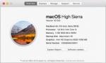 Macbook Air 256GB