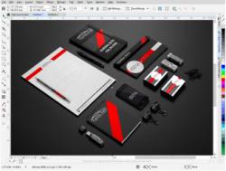 Individuāli dator-dizaina kursi Corel draw un Photoshop programmās